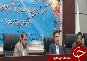 افزایش تصادفات در استان فارس/کاهش تعداد فوتیهای ناشی از تصادف