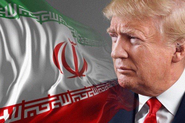 نامه یک کهنه سرباز ایرانی برای دونالد ترامپ