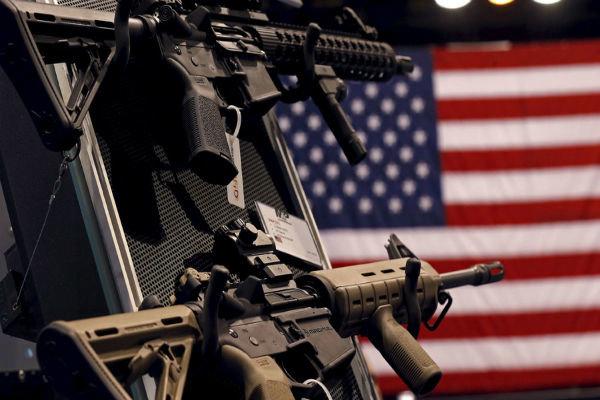 سلاحهای آمریکایی عامل اصلی خشونتهای مسلحانه در آمریکای لاتین