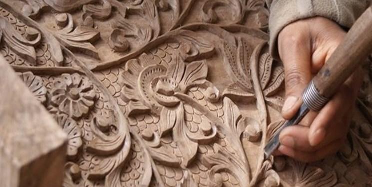 برگزاری جشنواره ملی مبل و منبتدر ملایر