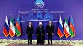 باشگاه خبرنگاران -اجلاس سه جانبه سران ایران، روسیه و جمهوری آذربایجان به زمان مناسب موکول شد