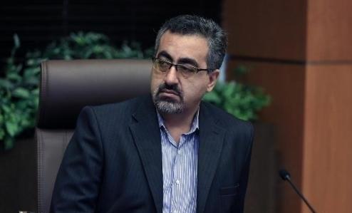 باشگاه خبرنگاران -انتصاب جهانپور به عنوان عضو اصلی شورای سیاستگذاری سلامت صدا و سیما