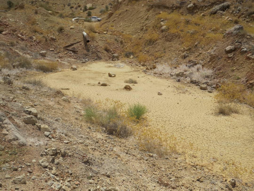 طرح شکواییه مبنی بر رهاسازی پسابهای آلوده به سمت محله چاه گله