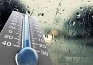 روند کاهش دما ادامه خواهد یافت.
