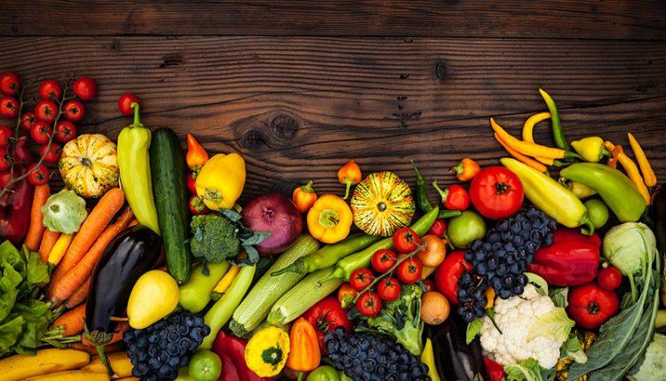 ارتباط گیاهخواری با سلامت قلب و عروق