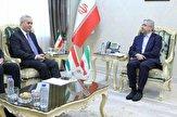 باشگاه خبرنگاران -موانع توسعه همکاریها بین ایران و تاجیکستان باید رفع شود