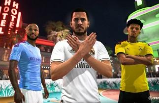 تفاوتهای اصلی نسخه اولیه با اصلی بازی FIFA 20 + فیلم