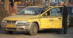۴۵۰۰ دستگاه تاکسی فرسوده در مشهد فعالیت می کنند