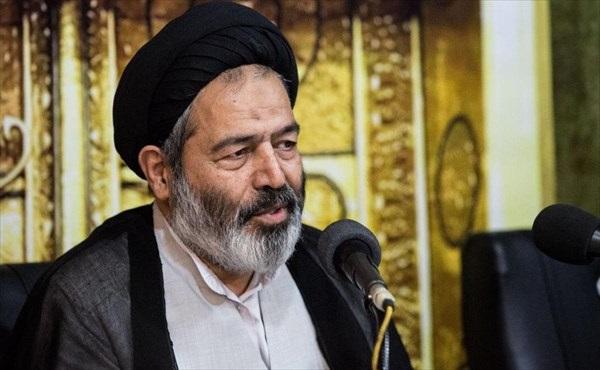 توضیحات سرپرست حجاج ایرانی درباره حقوق شهدای منا