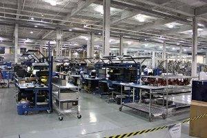 ۸۰ واحد تولیدی جدید امسال در شهرکهای صنعتی گیلان به بهرهبرداری میرسد