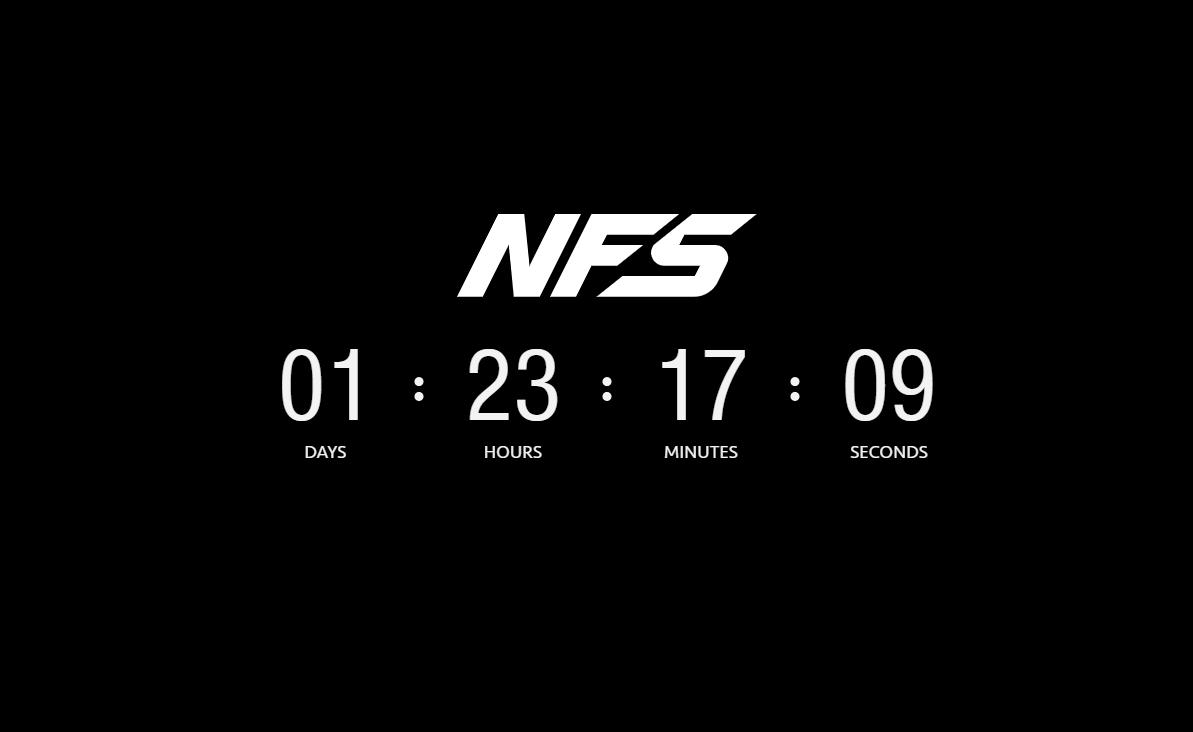 نسخه جدید Need For Speed به زودی معرفی میشود