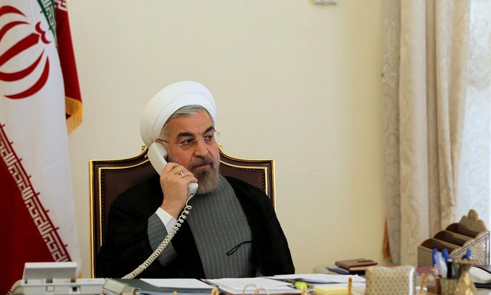 روابط وهمکاریهای تهران- باکو دوستانه، بردارانه و روبه گسترش است/تاکید روسای جمهور دو کشور بر تسریع در اجرای توافقات فی مابین