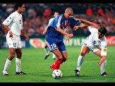 باشگاه خبرنگاران -فرانسه ۲_۱ ایتالیا؛ فینال خاطرهانگیز یورو ۲۰۰۰ +فیلم