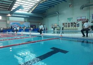 معرفی برترینهای مسابقات ورزشی قهرمانی دانش آموزان در رشته شنا
