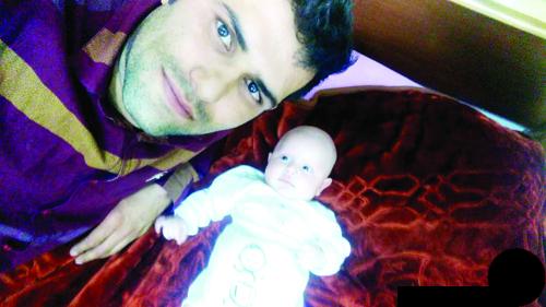 ناگفتههای دردناک پدر نوزادی که از بیمارستان ربوده شد