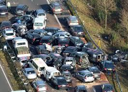 راهنمایی برای مسافرت در ١٠ جاده حادثهخیز کشور
