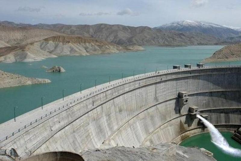 حجم فعلی آب سدهای سیستان و بلوچستان بیش از یک میلیارد متر مکعب است