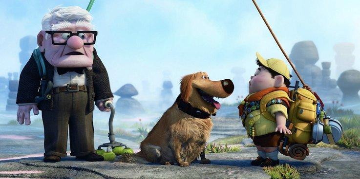 برترین انیمیشنهای برنده اسکار کدام اند؟
