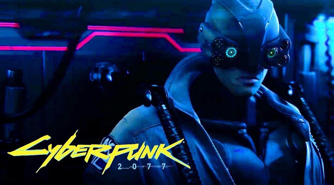 داستان بازی Cyberpunk 2077 مناسب بزرگسالان خواهد بود