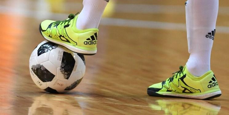 اسماعیل پور با «شنزن چین» در جام باشگاههای فوتسال جهان حاضر میشود