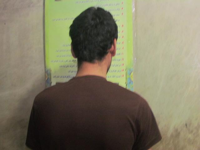 سلاخی مرد جوان به خاطر اختلاف مالی