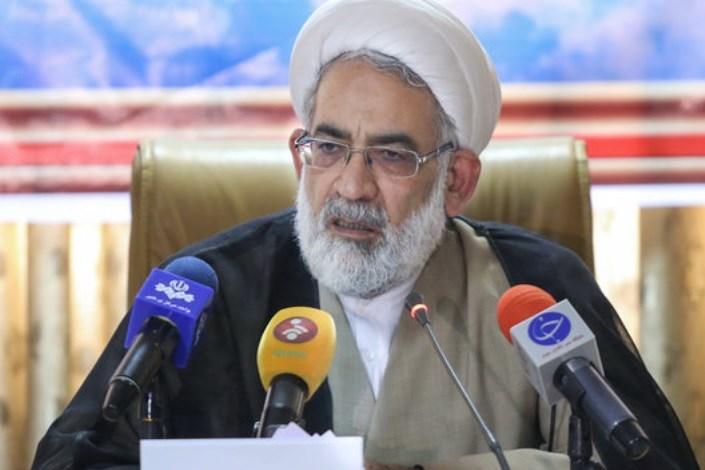 حجت الاسلام و المسلمین منتظری: مسئولیت صیانت از حقوق عامه مردم بر عهده دادستانی کل است