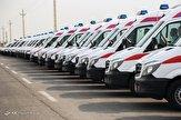 باشگاه خبرنگاران -برخی روزانه ۲۰۰ بار مزاحم تلفنی اورژانس میشوند/ ۵۰۰ آمبولانس در تهران نیاز داریم