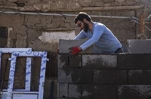 بازخوانی خدمات جهادگران بسیجی در شبکههای اجتماعی