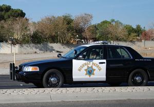 مامور پلیس بزرگراه در کالیفرنیا کشته شد