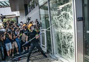 چین بیانیه سازمان ملل درباره هنگ کنگ را نادرست خواند