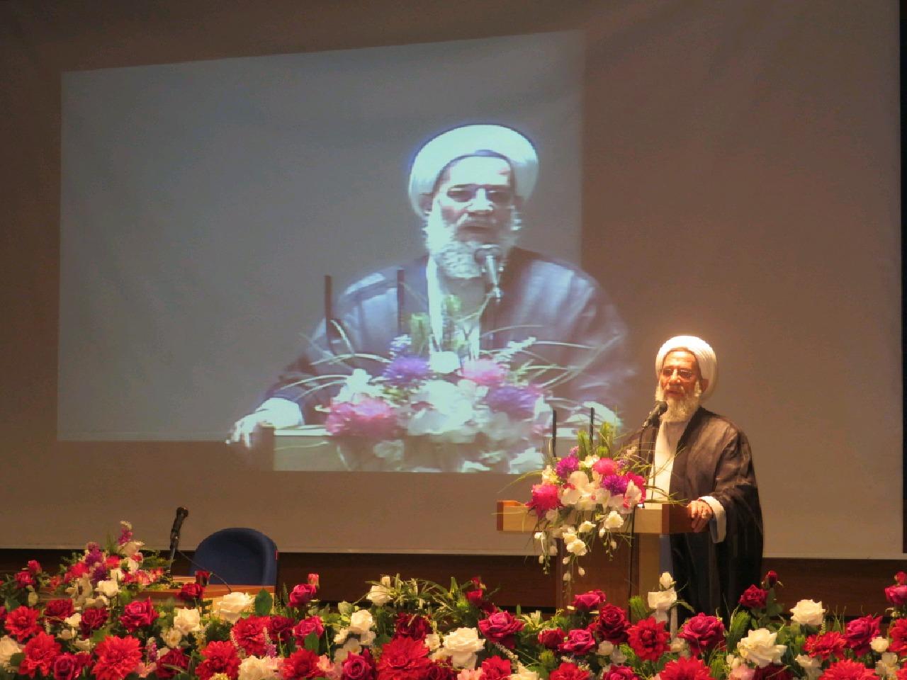 هوانیروز در حوادث طبیعی عصای دست مردم است / نعمت رهبری در آموزه های اسلامی نعمتی بی نظیر است