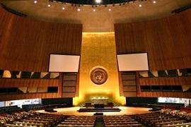 تحولات عدن موجب ابراز نگرانی سازمان ملل شد