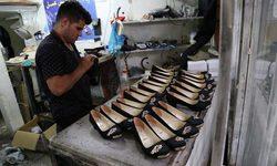 تهیه مواد اولیه مشکل واحدهای تولیدی کفش همدان