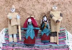 برگزاری کارگاههای تخصصی ساخت عروسک در همدان