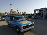 توزیع ۵۰۰ سری جهیزیه اهدایی مقام معظم رهبری به زوجهای جوان آذربایجان غربی