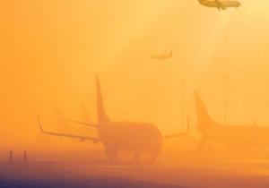 طوفان پرواز تهران زابل را لغو کرد