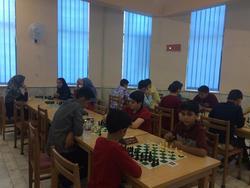 برگزاری مسابقات مرحله نهایی گزینش تیمهای دختران و پسران استعدادهای برتر شطرنج خراسان رضوی