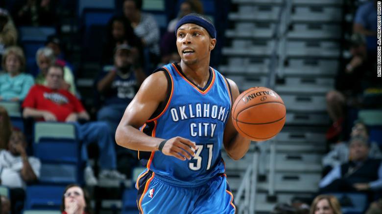 ستاره سابق NBA بازداشت شد