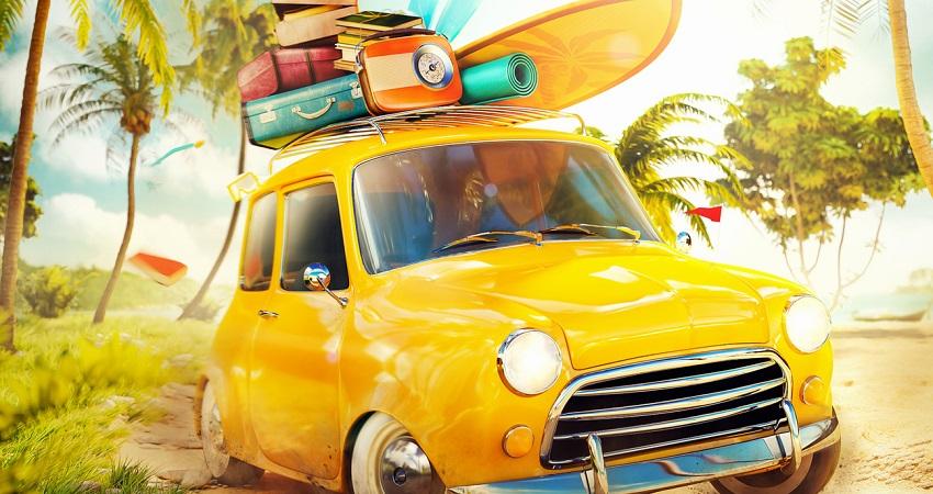 ۱۰ نکته برای سفرهای تابستانی