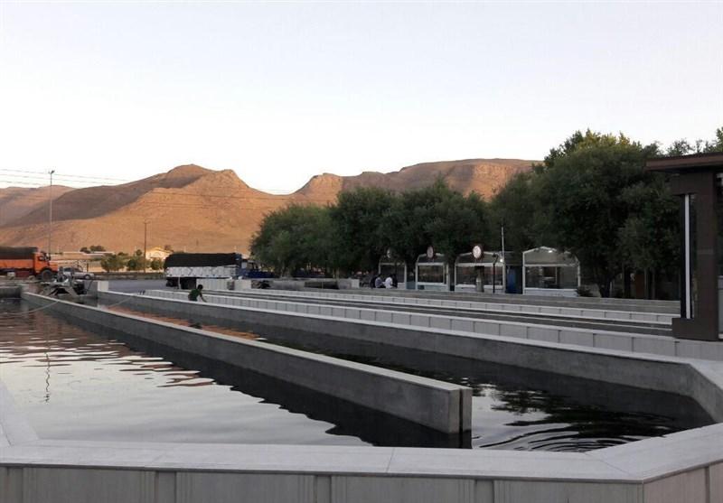 بهره برداری از ۱۲ طرح آبزی پروری استان مرکزی همزمان با هفته دولت