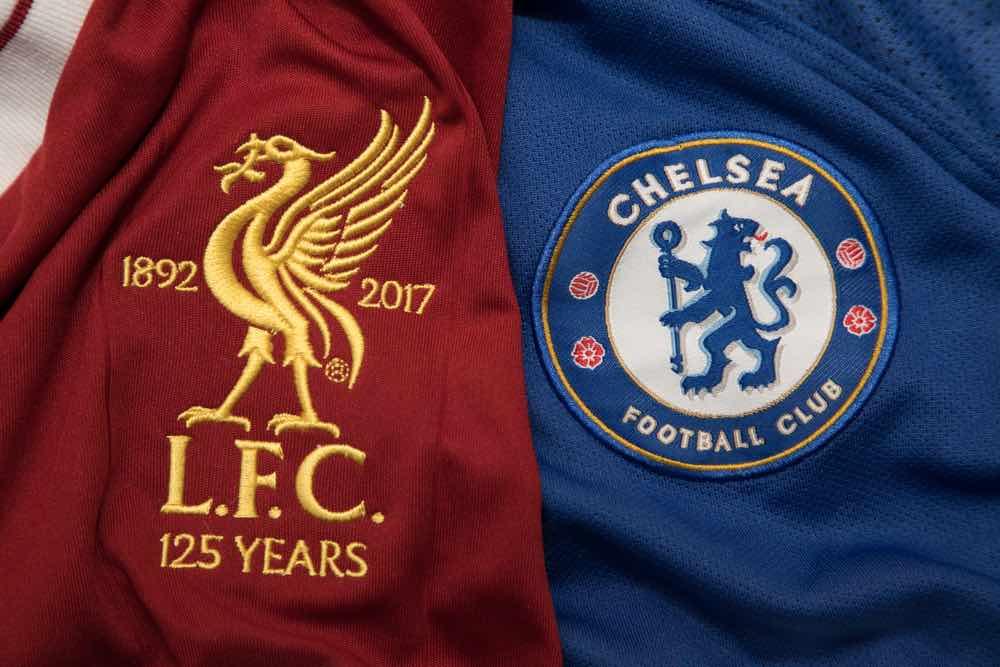 چلسی - لیورپول / جدال تمام انگلیسی برای سوپر جام اروپا