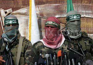 تجهیزات نظامی پیشرفته حماس خاری در چشم نتانیاهو