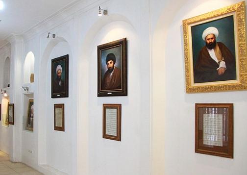 سفری در تاریخ اردبیل/موزهها حافظان امینِ تاریخ