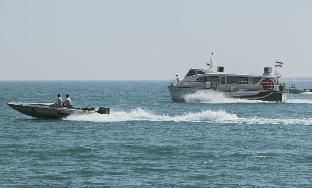 مسئولیت پذیری بزرگترین آموزشی بزرگترین خصلت دریانوردان