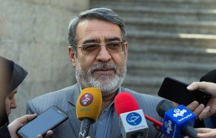 وزیر کشور عراق به ایران سفر میکند