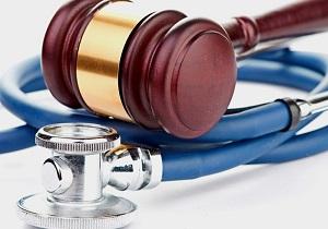 پنج  هزار و 700 شکایت از جامعه پزشکی در سال گذشته / افزایش 10 درصدی شکایتهای مردم از خدمات پزشکان به دلیل بالا رفتن میزان مراجعات و جمعیت مردم / مردم ایران از 1 دهم درصد از خدمات پزشکی شکایت میکنند