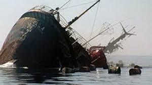 ۴ میلیارد تومان خسارت کشتی غرق شده «شباهنگ»