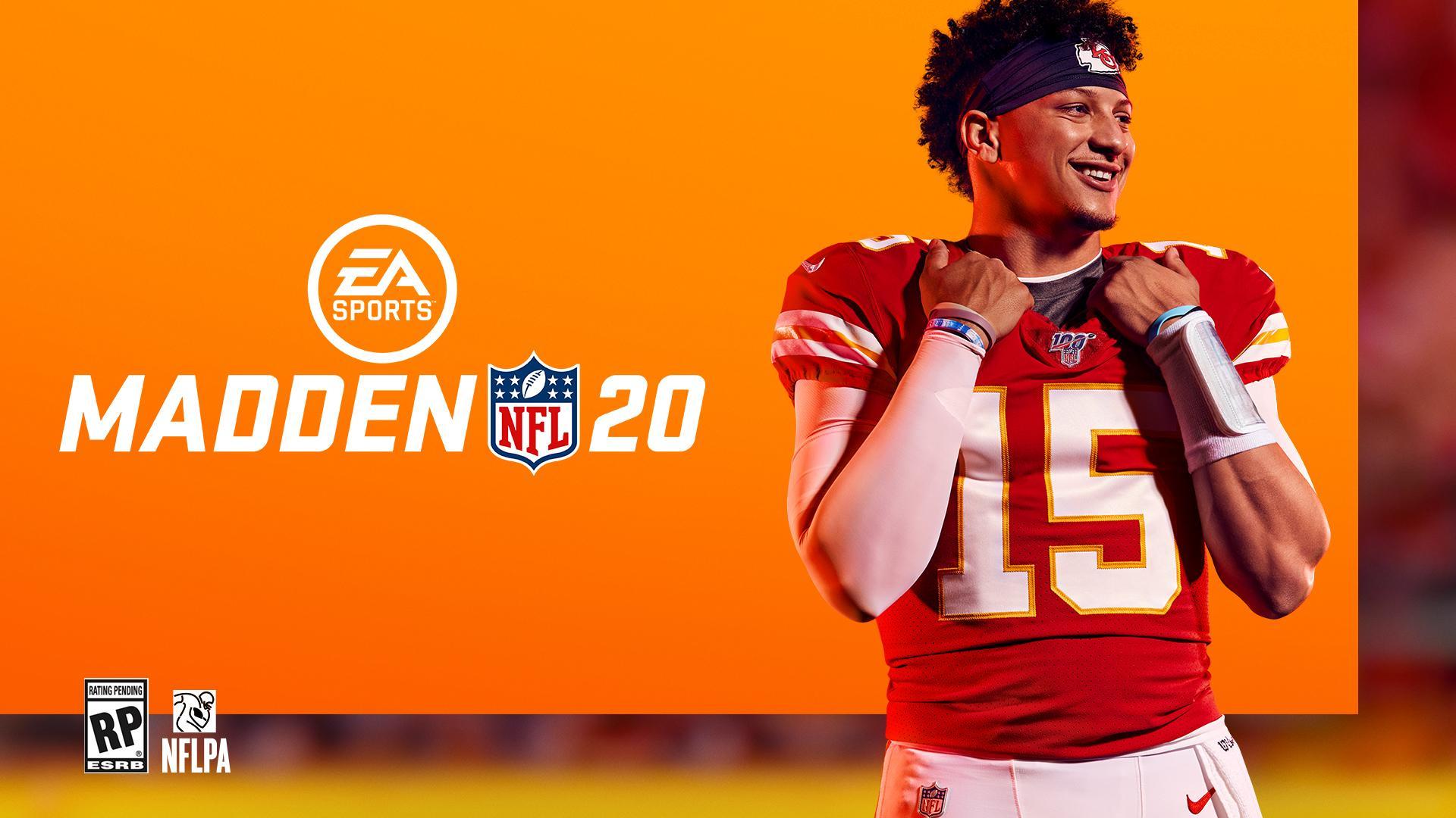 فروش چشمگیر بازی Madden 20 پس از دو هفته از انتشار