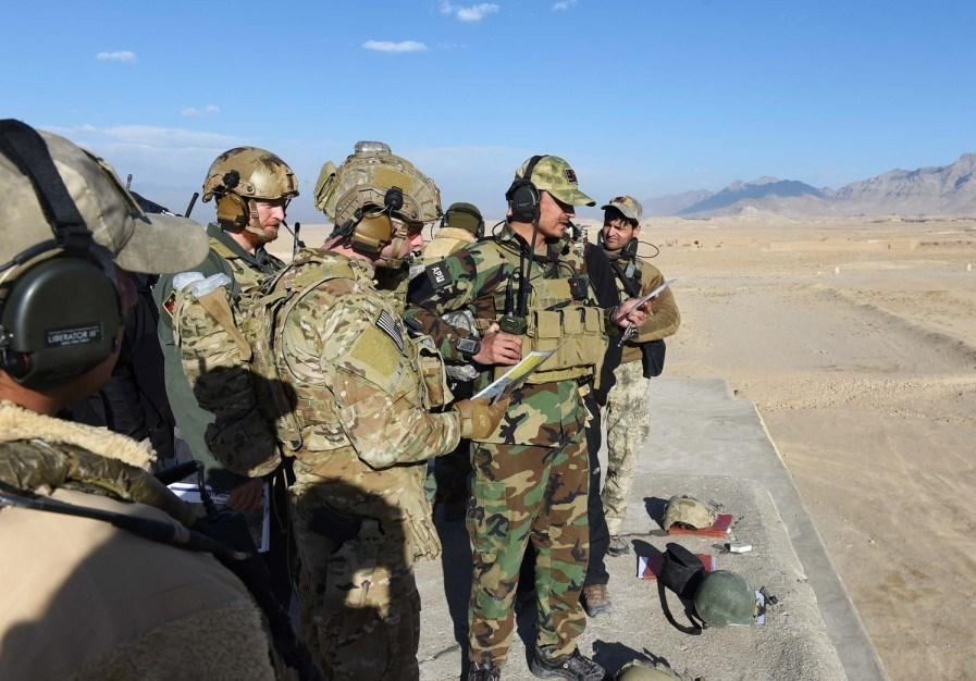 پنتاگون: خلبان های افغانستان آموزش کافی دریافت نمی کنند