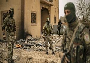 نگرانی شورای دموکراتیک سوریه درباره آینده منطقه شرق فرات